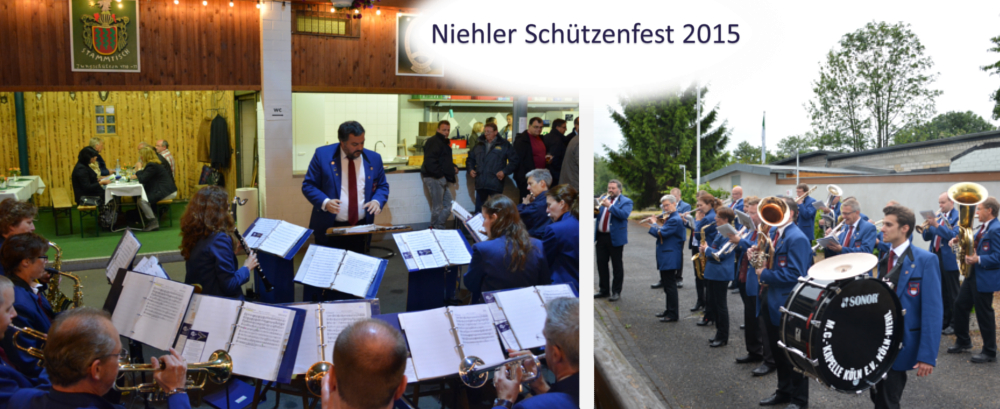 Niehler Schützenfest 2015